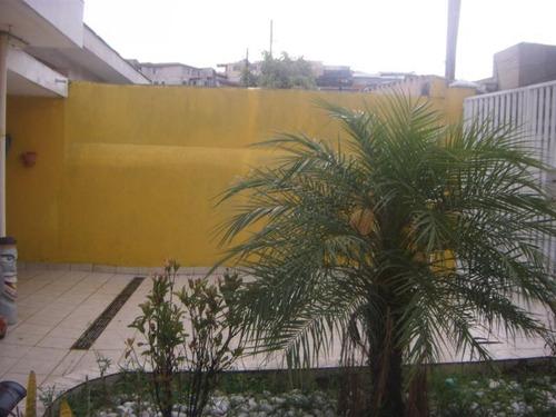 Casa-são Paulo-tremembé | Ref.: Reo169681 - Reo169681