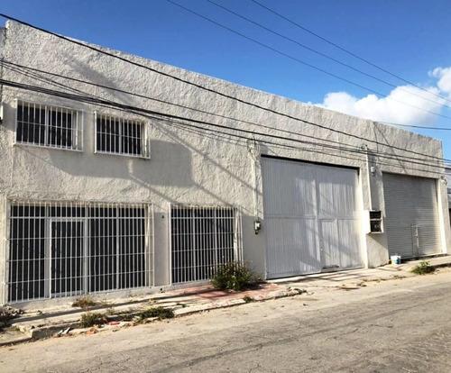 Imagen 1 de 6 de Venta De Bodega En Puerto Juarez  Sm 89