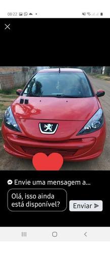 Imagem 1 de 5 de Peugeot 207 2013 1.4 Xr Flex 3p