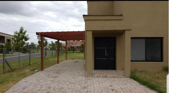 Venta Casa 3 Dorm. Bº Sta Teresa Apto Crédito Financiación. Villanueva Tigre