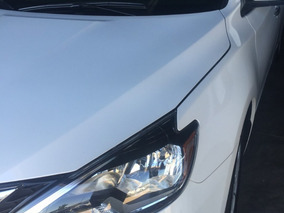 Nissan Sentra 1.8 Sense Mt Mod 2017 Única Dueña, Garantía 4a