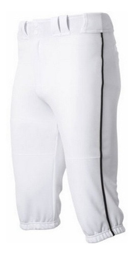 Easton Pro Piped Knicker Pantalón Béisbol Infantil Xl