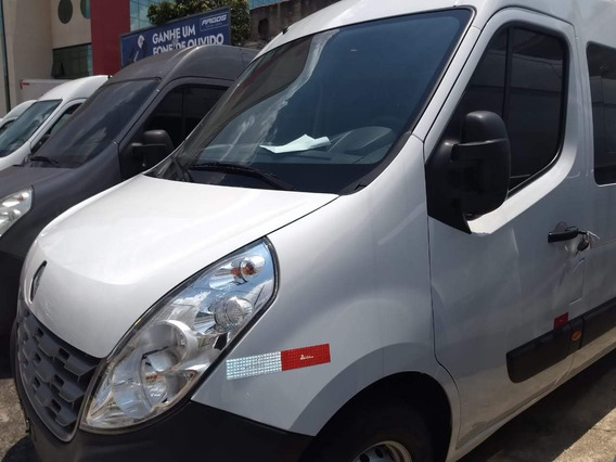 Renault Master 2.3 Extra L3h2 Vitrè 5p 2019