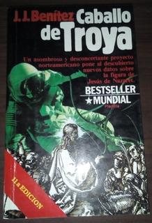 Caballo De Troya 1 (tapa Blanda)