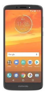 Motorola Moto E5 Xt1944 5,7 16 Gb Flash Gray Dual Sim