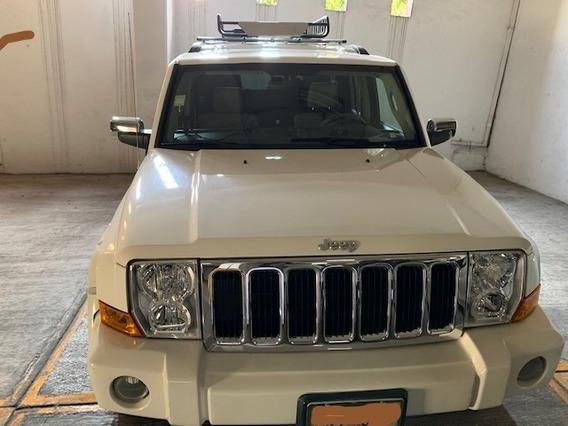 Jeep Commander 2007 Premium 5.7 Hemi