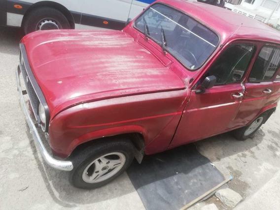 Vendo Renault 4 Excelente Estado Mecanico