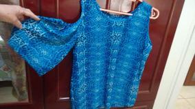 Roupas Femininas Vestidos E Blusas Fabricação Própria