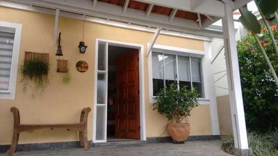 Casa Para Locação, Granja Viana Isoladaa No Jardim Paulistano, Cotia - Ca6449