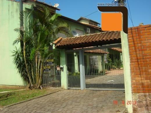 Casa Residencial À Venda, Dom Feliciano, Gravataí - Ca0662. - Ca0662