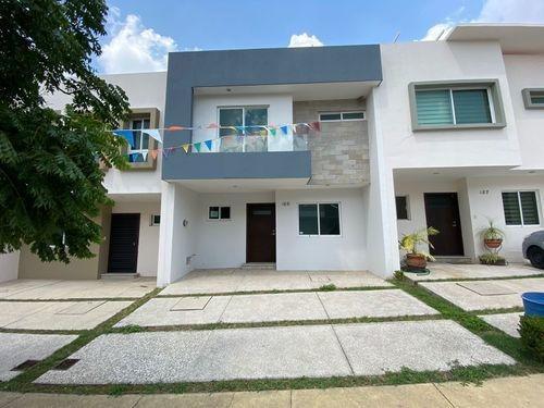 Imagen 1 de 29 de Casa En Venta En El Origen Tlajomulco De Zuñiga