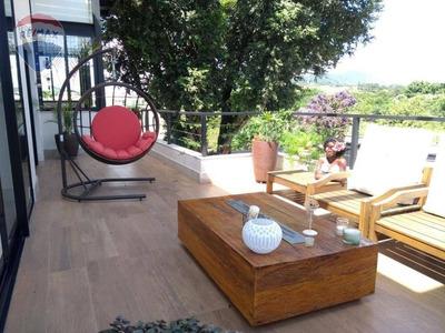 Casa Com 3 Dormitórios À Venda, 560 M² Por R$ 3.200.000 - Condominio Porto Atibaia - Atibaia/sp - Ca5263