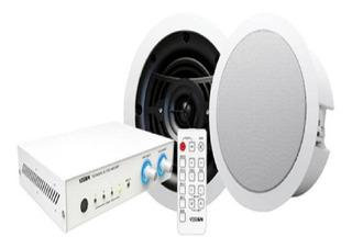 Altavoces Techo Vision Cs-1600