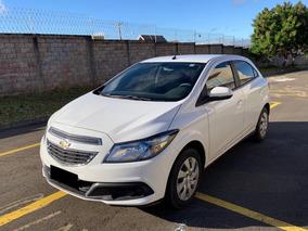 Chevrolet Onix Lt 1.4 8v Flex - 2015