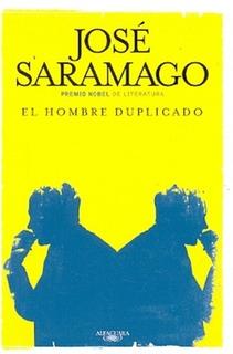 Hombre Duplicado, El 2013 - Jose Saramago