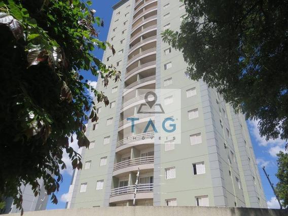 Apartamento À Venda - Ed. Leblon - Campinas/sp - Ap0360