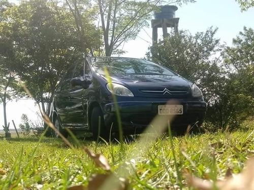 Citroën Picasso Xsara