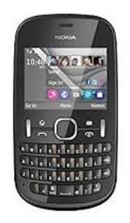 Celular Nokia Asha 201 Novo Na Caixa