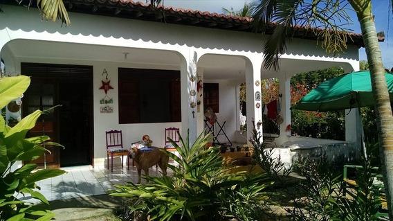 Casa Em Pium / Cotovelo