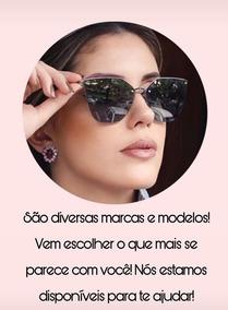 Modelos De Óculos New ! Pronta Entrega !