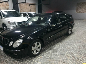 Mercedes Benz Clase E 240