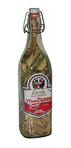 Brand: Don Ramon Mamajuan Mamajuana Larger