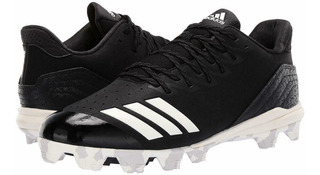 adidas Icon Bounce 4 Md Spikes Beisbol Softball Hombre 9 29