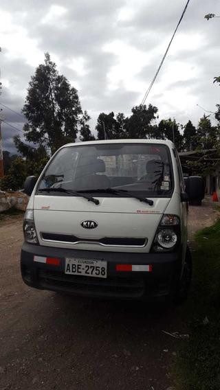 Vendo Camion Kia