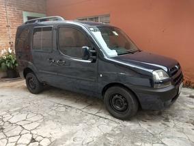 Fiat Doblo 1.6 16v Elx 5p