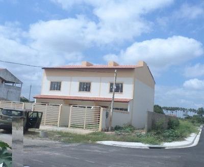Casa Para Venda, 2 Dormitórios, Varanda Do Visconde - Campos Dos Goytacazes - 2561