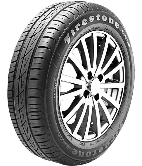 Pneu Firestone 175/70r13 F600 Aro 13