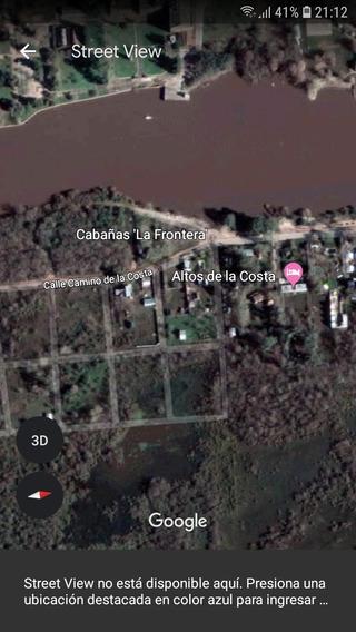 Terreno Costa De Gualeguaychu