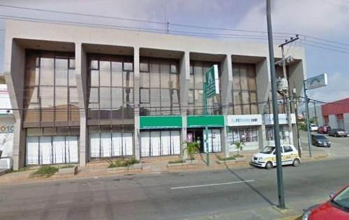 Renta De Oficina En Tampico Sobre Av. Hidalgo