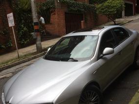 Alfa Romeo 159 Deportivo