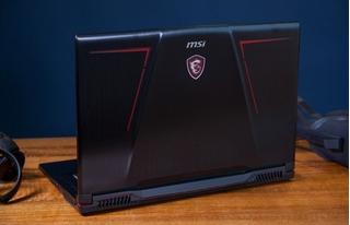 Msi Titan Gt73vr 18.4 Core I7-7700hq 1tb Gtx 1080