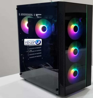 Pc Gamer Matrexx 55 Rgb Ci7-7700k 16gb 1tb + 240gb Gtx1080