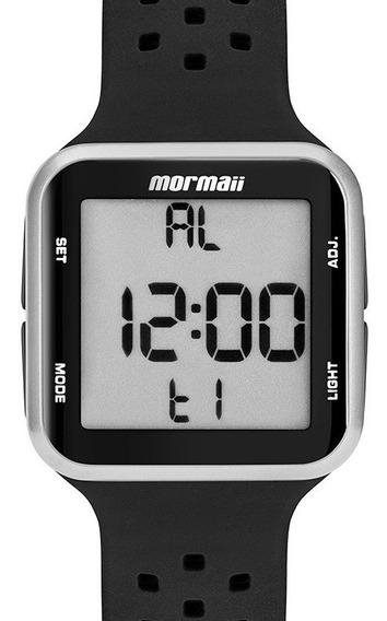 Relógio Mormaii Unissex Digital - Mo6600aa/8k