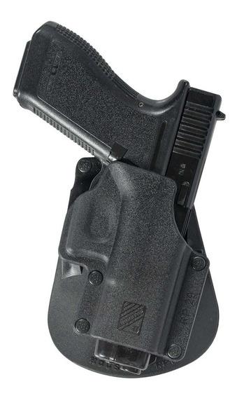 Pistolera Houston Ranger Plastic Rp38 Glock 17/19
