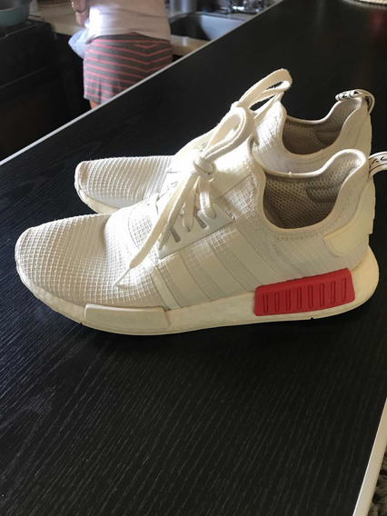 Zapatillas adidas Nmd R1 Off White
