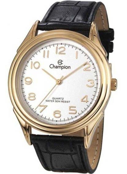 Relógio Champion Social Masculino Ch22804b