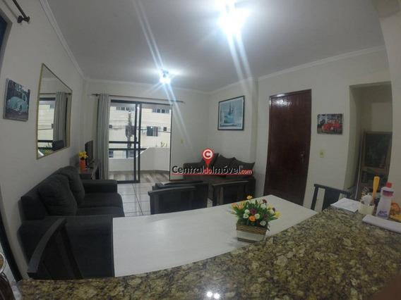 Apartamento Residencial Para Locação, Centro, Balneário Camboriú. - Ap1464