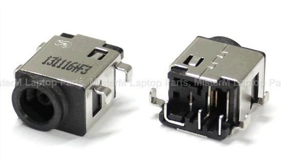 Conector Dc Power Jack P/ Samsung Np300e4c