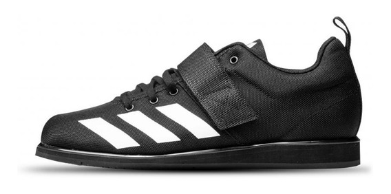 Sapatilha adidas Powerlift Crossfit Lpo Original Na Caixa