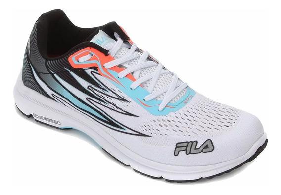 Tenis Fila Kr4 V2 Kenya Racer Running Performance Feminino