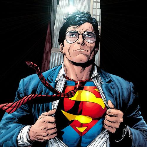 Superheroes Lienzo Cuadros Arte Lienzografias Heroes 60x90