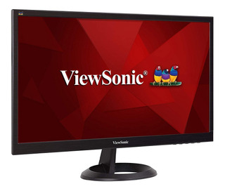 Monitor Viewsonic Va2261h Full Hd Led 5ms