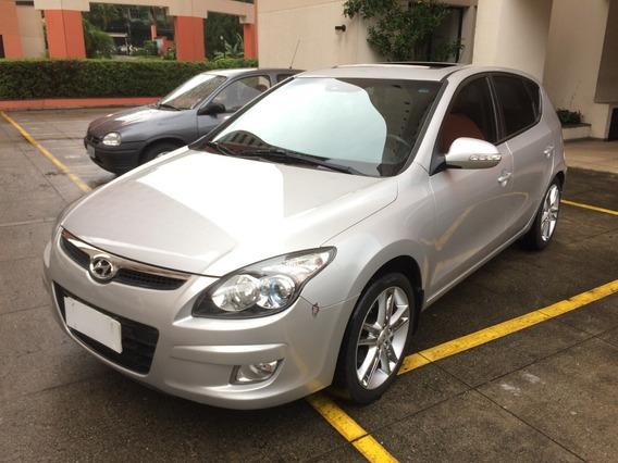 Hyundai I30 2.0 Mpfi Gls 16v Gasolina Automático - Ano 2012