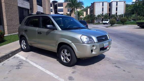 Hyundai Tucson Full Equipo 2008