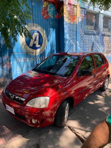 Chevrolet Corsa Ii Gi Aa Da