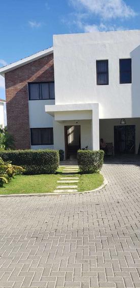 Casa En Venta, 4 Habitaciones Jacobo Majluta